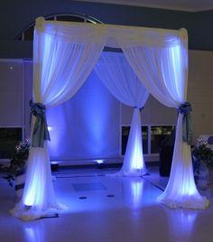 lighting for dance floor
