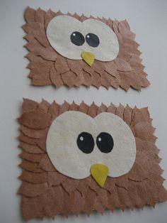 an OWL atc