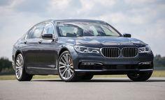 The BMW stand at the 2015 International Motor Show in Frankfurt am Main will have the new BMW 7 Series, 3 Series Facelift, BMW Active Tourer Lexus Ls, Audi Tt, Bmw Serie 7, Bmw 7 Series, Luxury Sports Cars, Jaguar Xj, Rolls Royce Phantom, Porsche Panamera, Cadillac Escalade