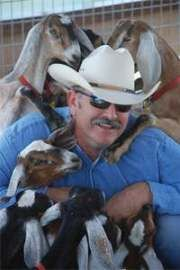 #goatvet likes this photo and website of a US dairy goat farmer