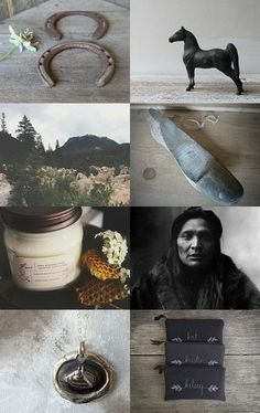 about shoes and horses by Barbara on Etsy--Pinned with TreasuryPin.com