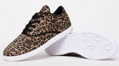 Reebok Berlin Leopard