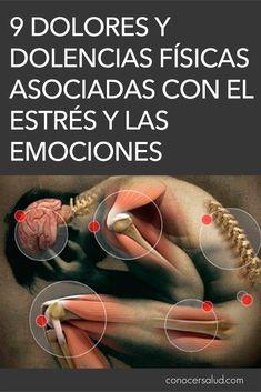Es un hecho bien investigado y probado que nuestras emociones tienen un efecto directo en nuestra salud física. La infelicidad engendra enfermedades. La Reiki, Fat Burning, Feel Good, Diabetes, Burns, Life Hacks, Health Fitness, Stress, Yoga