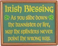 Irish Home Decorating Style | Decorating Irish Style « Irish Home and Garden