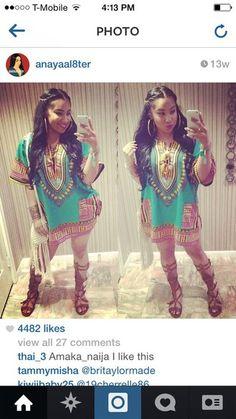blouse dashiki dress african print shirt multicolor shoes