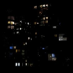 Stray Light: Imaging the Nocturnal Urban Landscape - Photographs and text by Clarissa Bonet Night Aesthetic, City Aesthetic, Aesthetic Themes, Aesthetic Grunge, Aesthetic Photo, Aesthetic Outfit, Aesthetic Images, Aesthetic Bedroom, Aesthetic Vintage