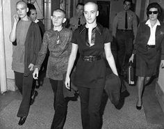 Charles Manson and the Manson Family Murders - MurderMysteries.com