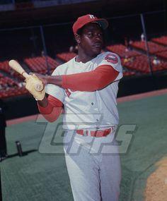 John Mayberry - Astros