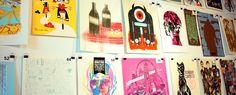 Big Table Studio - St. Paul Design and Print Studio