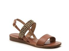 GC Shoes Cover Girl Flat Sandal