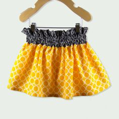 Items similar to Toddler's Patterned Cotton Twirl Skirt Girls Cotton Skirt. Little Girls Skirt. Crafty Projects, Sewing Projects, Childrens Sewing Patterns, Twirl Skirt, Diy Things, Kids Shorts, Needle And Thread, Short Skirts, Sewing Crafts