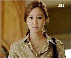 The Master's Sun : Kong Hyo Jin - Sunshine Necklace [#DR01]
