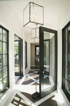 Fixer Upper's, Chip & Joanna may have started a shiplap farmhouse craze, but Bill Davidson took it to the next level by transforming an equestrian farm into