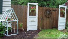 Confessions of a Curbshopaholic: I Love Doors