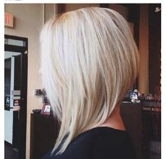 5 Most Stunning Inverted Bob Hairstyles & Haircuts | Inverted bob ...