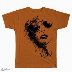 Vote for this design ... Bad Girl Black on Threadless