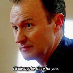 SHERLOCK (BBC) ~ Mark Gatiss as Mycroft Holmes in the pre-Season 4 special, SHERLOCK: THE ABOMINABLE BRIDE. [GIF]