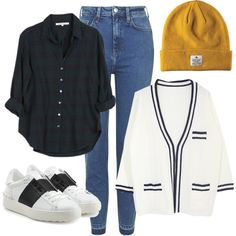 Lazy day with Rap Monster by berrie95 on Polyvore featuring Xirena, Topshop, Valentino, kpop, bts, BangtanBoys, rapmonster and Namjoon