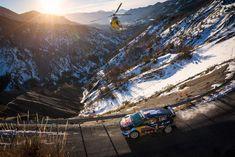 La liste des engagés pour le Rallye Monte-Carlo 2018 dévoilée