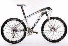 bicicletas de montaña look - Buscar con Google
