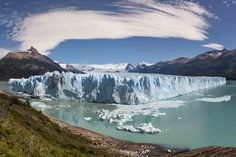 Perito Moreno-Gletscher Landscapes, Outdoor, Patagonia, Argentina, National Forest, Explore, World, Travel, Paisajes