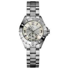 Guess Gc Swiss Ladies Watch G70000L1