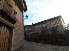 Barrio del Castillo,.