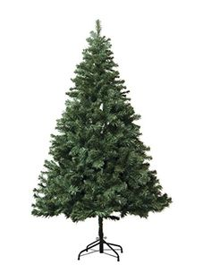 Astella 7 Douglas Fir Hinged Artificial Christmas Tree with Stand ** You can find more details by visiting the image link.