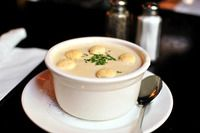 The Food Lab: How to Make Real New England Clam Chowder | Serious Eats