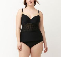 It's the time of the year for beach vacations and lakeside getaways—which, of course, necessitates finding a wow-worthy swimsuit. A daunting task, for...