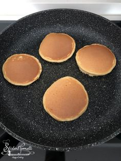 Yogurt Pancakes, Griddle Pan, Waffles, Cupcake, Food And Drink, Gluten Free, Yogurt Greco, Recipes, Muffin