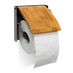Bamboo towel bar//rail bambou bois porte-rouleaux de papier toilette//bambou brosse à dents titulaire