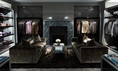 """""""Shopwatch: Tom Ford opens his first London store - GQ.COM (UK)"""""""