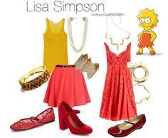 Liza Simpson