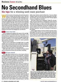 10 Best Cranes/Boom Trucks images in 2016 | Aspen, Crane boom, Truck