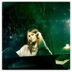 Melissa Mars [17.12.12] - Reflexion... Miroir ...