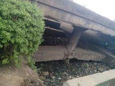 BLOG WITH FURY: ALERT: DEATH TRAP ON IJORA-APAPA LINK BRIDGE