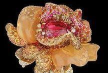 Dior Jewelry, Fabricación de un Anillo.