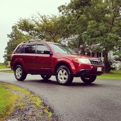 ('09-'13) Lando's 2011 Off-road Build - Subaru Forester Owners Forum