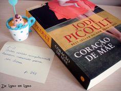 Ai meu coração, esse livro é TUDO, confiram a resenha CORAÇÃO DE MÃE: http://www.delivroemlivro.com.br/2014/12/resenha-253-coracao-de-mae-de-jodi.html