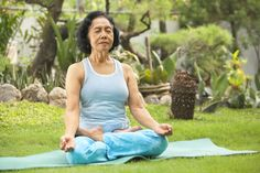 Physical Wellness For The Elderly: Nama-Stay Healthy, Inside & Out
