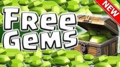 How to get free Gems Clash of Clans New Clash Of Clans, Clash Of Clans Cheat, Clash Of Clans Hack, Gem Online, Free To Play, Clash Royale, Games Today, Free Gems, Mobile Legends