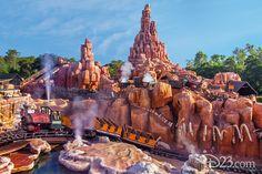 45 Walt Disney World Photos That Will Make You Believe in Magic – D23