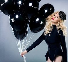 designer balloons (S