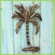 New Palm Tree in my shop!