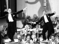 Cab Calloway   Bill Robinson   Nicholas Brothers   Stormy Weather - according to Fred Astaire, one of the greatest dance routines ever filmed.  watch all the way to the end for major wow.