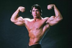 A list of every winner of the Mr. Olympia competition.