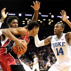 Rasheed Sulaimon: 'I've never done anything like this in my life'