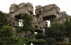 Habitat 67 and the Future of Edited Architecture - LifeEdited
