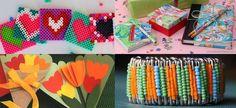 5 Manualidades fáciles para el Día de la Madre